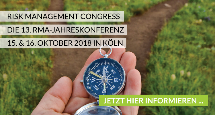 Risk Management Congress 2018